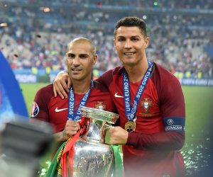 2018 World Cup Guide: Group B: Portugal