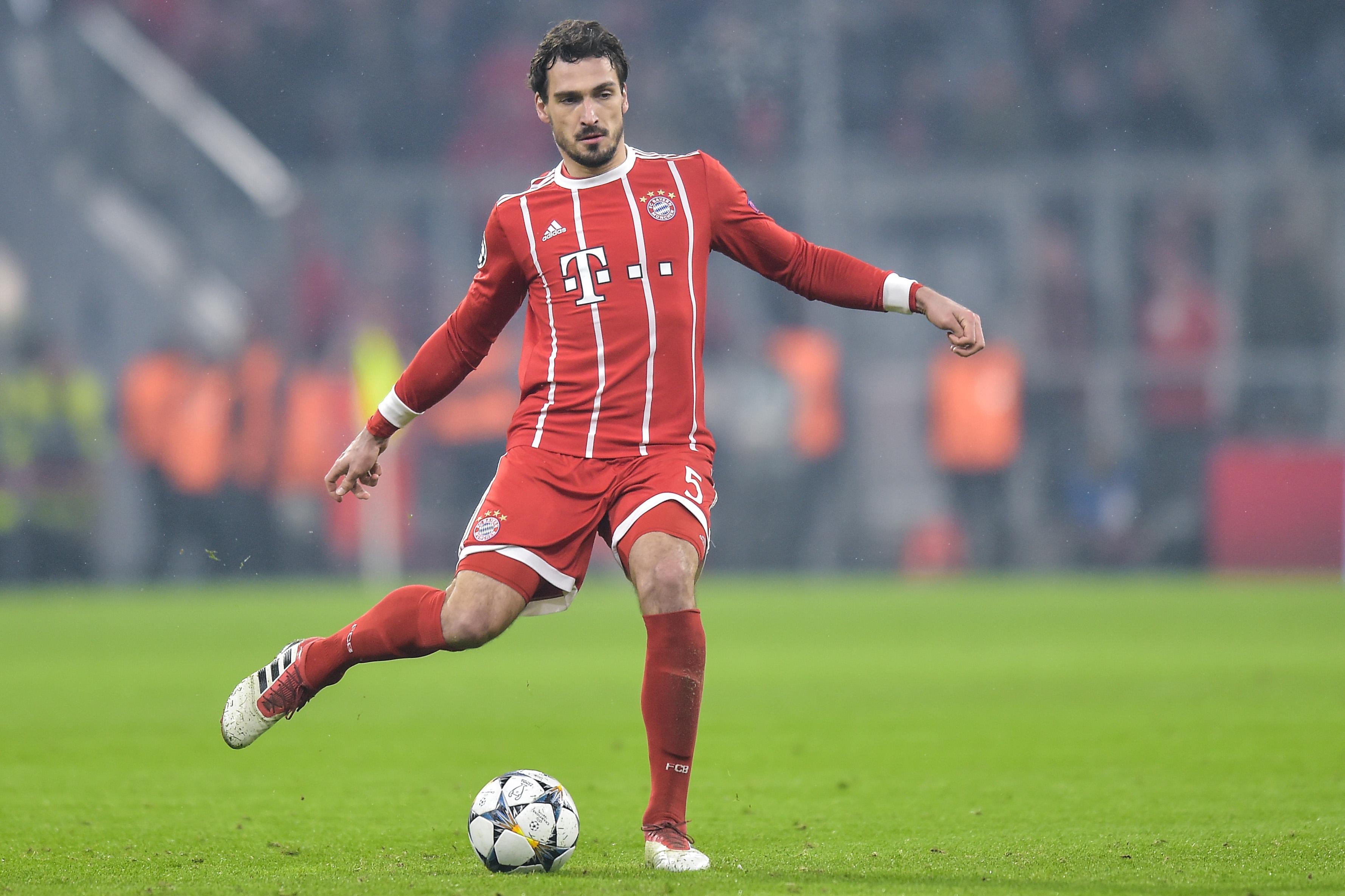 Mats Hummels - Bayern Munich and Germany