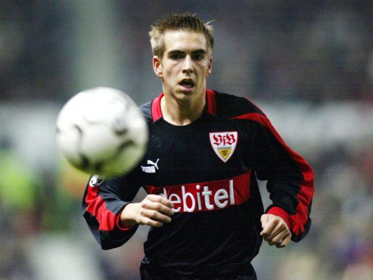 philipp lahm bayern munich and germany world soccer