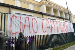 Calcio rocked by death of Astori