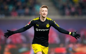 The Return of Marco Reus