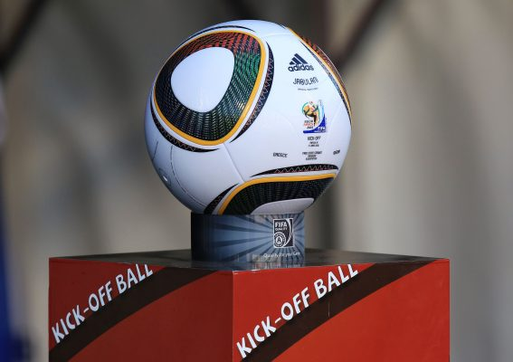 World Cup Ball - What Ball Will Be Used At The 2018 World Cup  7a53e181c6f83