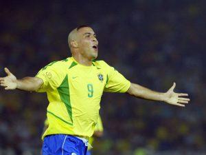 World Cup Golden Boot Winners