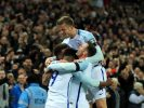 England's Route To World Cup Final