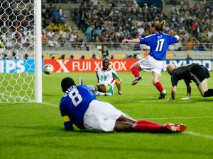 10 Biggest World Cup Shocks