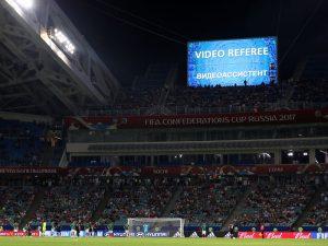 World Cup VAR