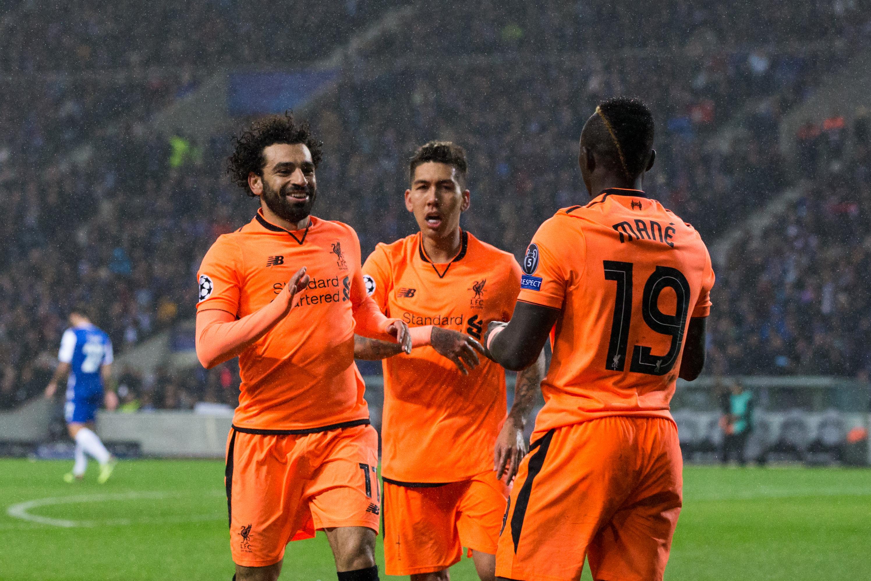 Mohamed Salah - Liverpool and Egypt