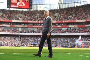 Wenger's Survival for 22 years at Arsenal is an Extraordinary Achievement