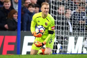 Joe Hart's recent form merits an England recall | Brian Glanville