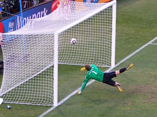 The 11 Biggest World Cup Controversies - World Soccer