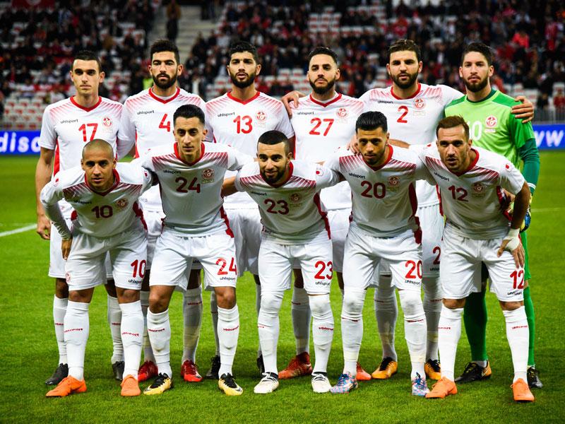 Tunisia World Cup Fixtures