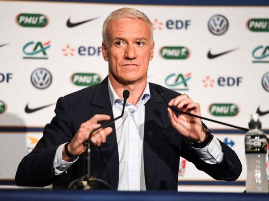 Frankreich WM-Fixtures, Kader, Gruppe, Guide