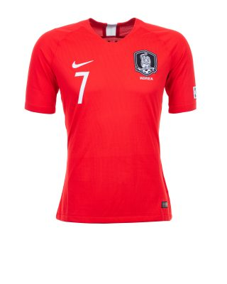 2018 World Cup Kits Revealed - See Each Teams Kit For The