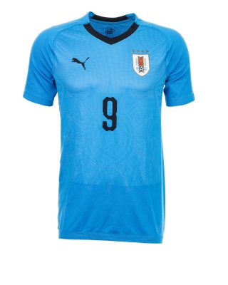 bafbf0739 2018 World Cup Kits Revealed - See Each Teams Kit For The World Cup