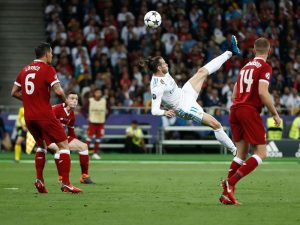 The Ten Greatest Champions League Goals Ever