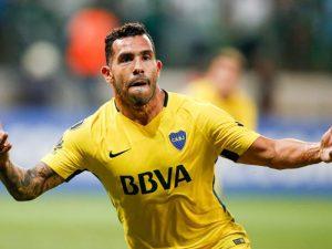 Boca Suffer Libertadores Wobble