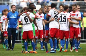 Nick Bidwell's Notes from Germany: Hamburg prepare for life in the second tier