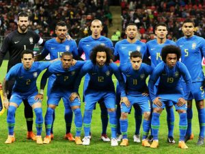 Brazil World Cup Fixtures, Squad, Group, Guide
