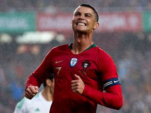 Can Cristiano Ronaldo Guide Portugal To Another International Trophy?