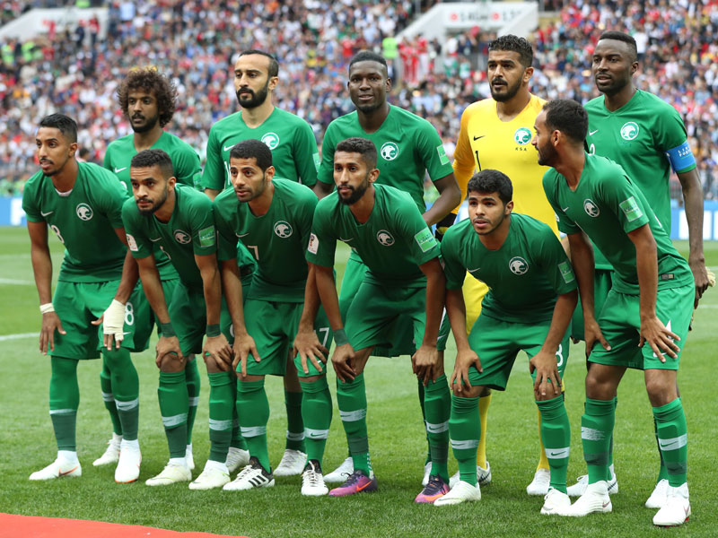 sneakers for cheap ff077 b9e88 Saudi Arabia World Cup Fixtures, Squad, Group, Guide - World ...