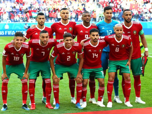 fe2d0c2a7f7 Morocco World Cup Fixtures