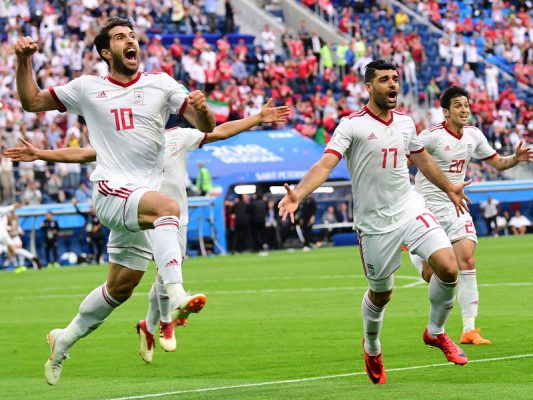 2770fd71cac Iran World Cup Fixtures, Squad, Group, Guide - World Soccer