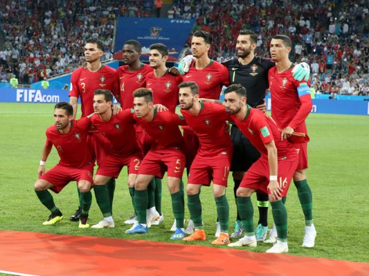 b042de9bd88 Portugal World Cup Fixtures, Squad, Group, Guide - World Soccer