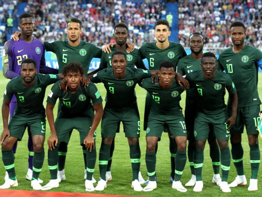 a52286924ef Nigeria World Cup Fixtures, Squad, Group, Guide - World Soccer