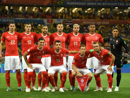 f6734169304 Switzerland World Cup Fixtures