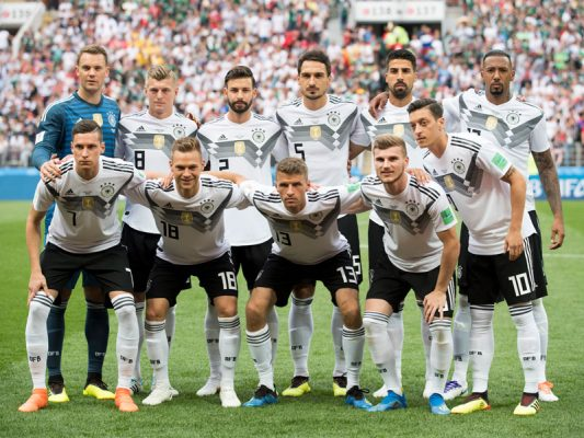 ceef28f6c Germany World Cup Fixtures