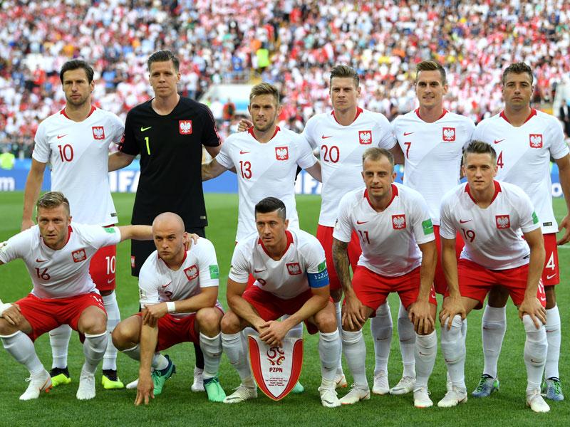 FuГџball Wm 2020 Polen