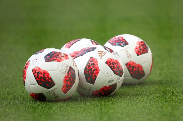 World Cup Ball - What Ball Will Be Used At The 2018 World Cup  6a9994e9c