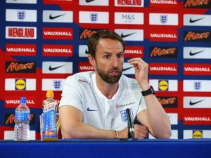 Southgate's England Are Nothing Special