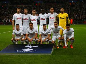 Champions League Outsiders