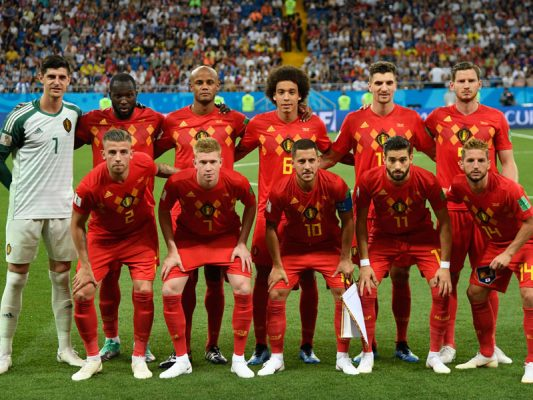 Image result for belgium world cup 2018