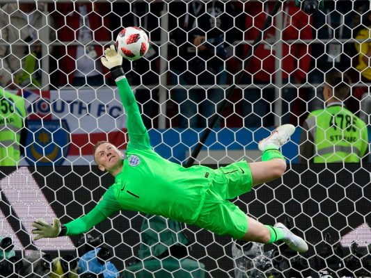 England Are No More Than 50/50 To Beat Sweden