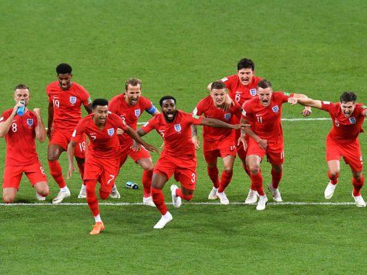 england 2018 world cup ile ilgili görsel sonucu
