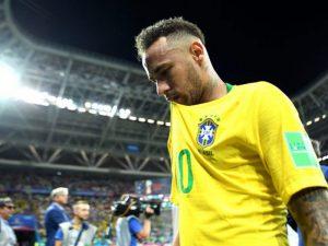 Challenge Facing Neymar