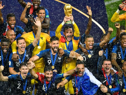 3c0711800 World Cup Winners - Who Has Won At Each World Cup
