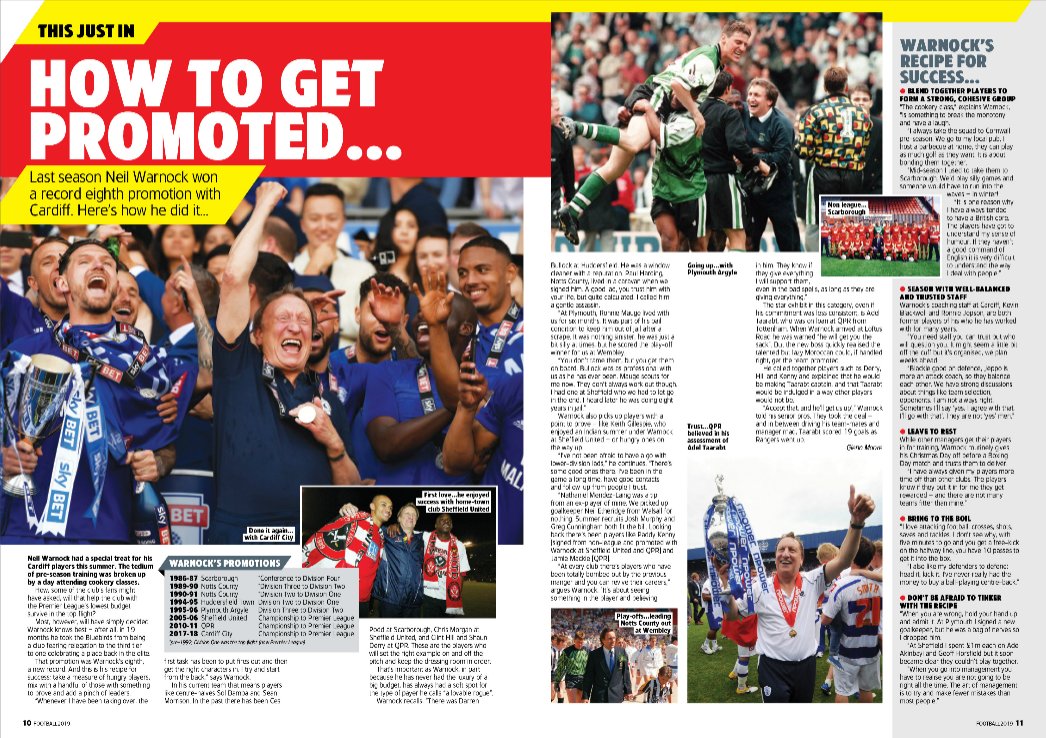 Football 2019 On Sale Now - Your Ultimate Guide For The New
