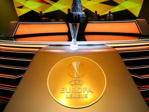 UEFA Europa League Groups
