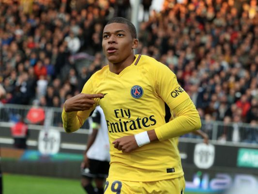 f74bdbf901f PSG The Team To Beat – 2018/19 Ligue 1 Preview