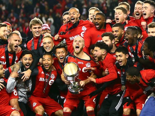 MLS Fixtures - 2018 MLS Cup Playoffs - When do they begin?