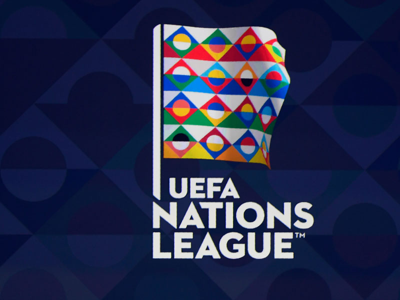 UEFA Nations League Fixtures - when do the games take place?