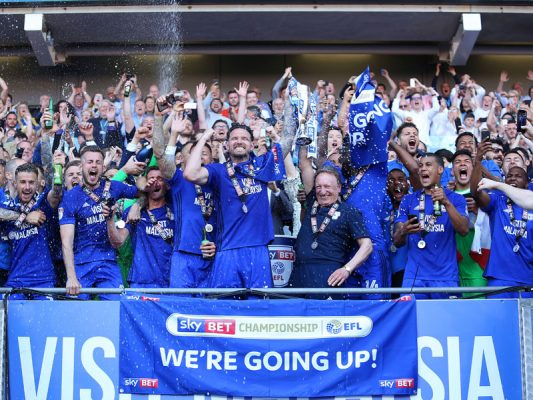 Cardiff City Premier League Fixtures, Squad, Guide - World