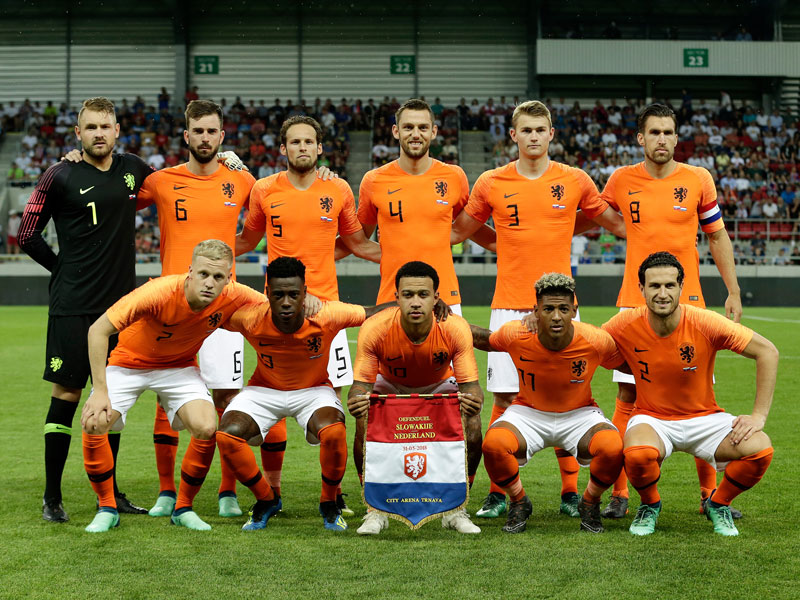 Netherlands UEFA Nations League Fixtures, Squad, Group, Guide