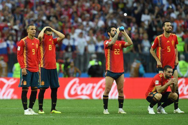 Spain Uefa Nations League Fixtures Squad Group Guide