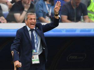 Uruguayan Football Amidst Local Crisis