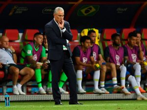 Same Coach, New Era For Brazil
