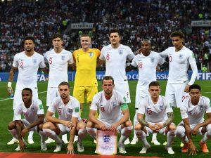 England UEFA Nations League Fixtures